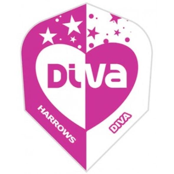 Harrows Diva - Flowers