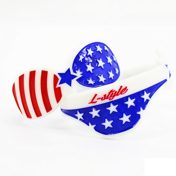 L-Style JACKET for Krystal ONE Case - American Bikini