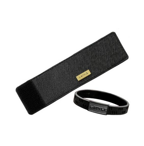 L-Style JACKET for Krystal ONE Case - Black Mamba