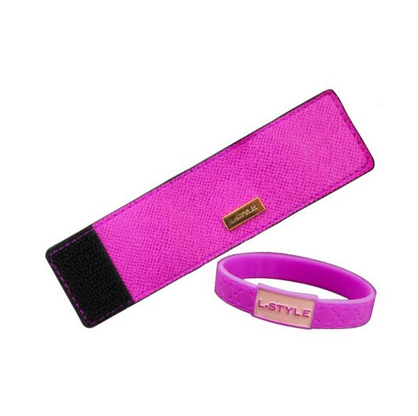 L-Style JACKET for Krystal ONE Case - Purple Lust