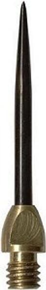2ba Brass Conversion Points set of 3<br></br>Converts Soft Tip Darts to Steel Tip Darts