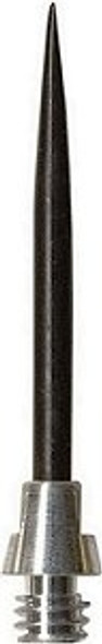 2ba Nickel Conversion Points set of 3<br></br>Converts Soft Tip Darts to Steel Tip Darts