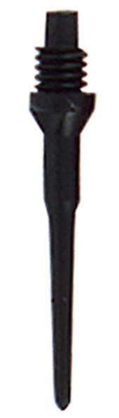 2ba Tufflex II dart tip in black