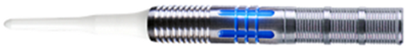 ONE80 Jetstream Raptor 2ba Soft Tip Darts - 16g