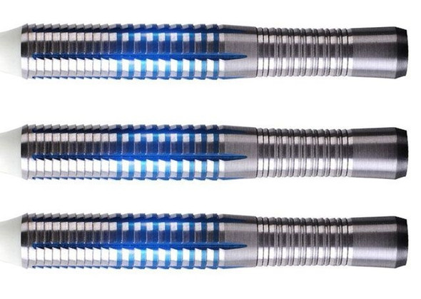 ONE80 Jetstream Spitfire 2ba Soft Tip Darts - 16g