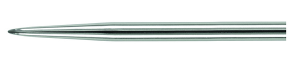 Target Carbon Steel Tip Replacement Points Silver - 108353