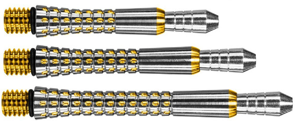 Target Gold Pixel Titanium Dart Shafts