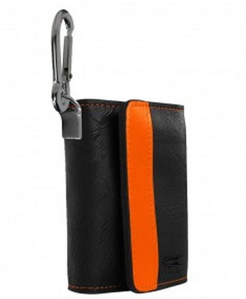 Target Montana Wallet Dart Case - Black/Orange