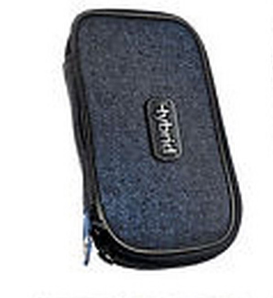 Target Power Hybrid Wallet Dart Case - Blue