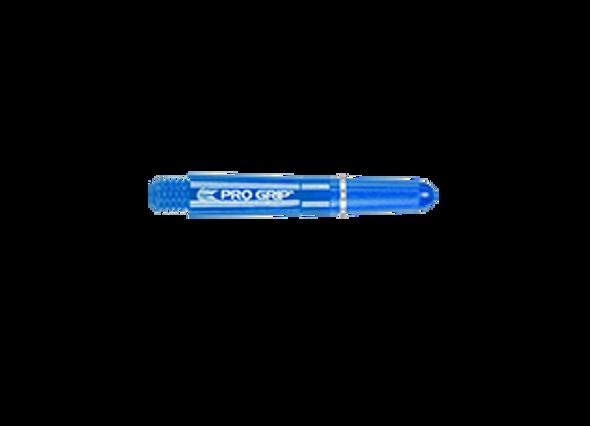 Target Pro Grip Spinning Polycarbonate - Blue Short