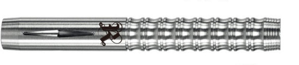 Target Rebel Renegade 2ba Soft Tip Darts - 17g, Jun Kawashima(JUN8) Player Model, 90% Tungsten, 101540