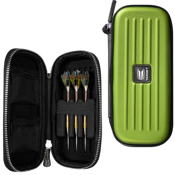 Target Takoma darts wallet in Green