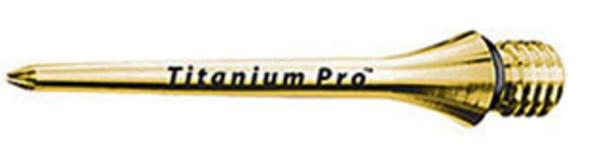 Target Titanium 2ba 26mm Conversion Points - Gold - 109920