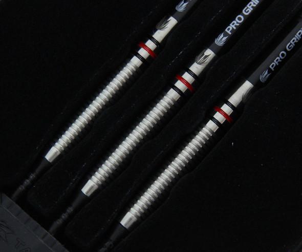 Target Vapor-8 02 2ba Soft Tip Darts - 18g