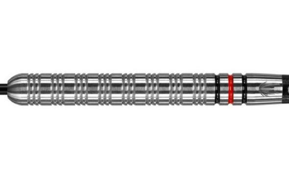 Target Vapor8 06 23g Steel Tip Darts, 80% Tungsten, 100410