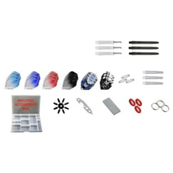 Target Vision Pro Kit - Accessory Pack