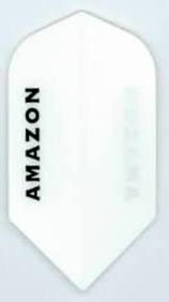 AMAZON DART FLIGHTS SLIM 1891
