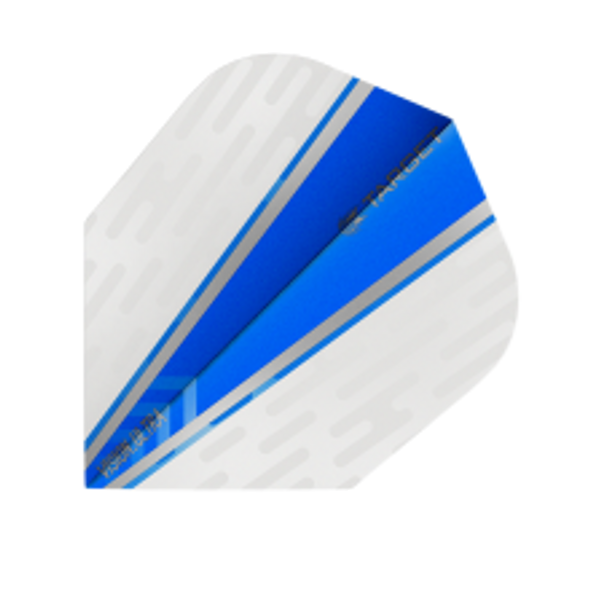 Target Vision Ultra White Wing NO6 - Blue