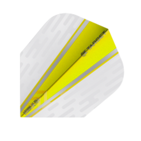 Target Vision Ultra White Wing NO6 - Yellow