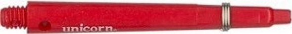 Unicorn Gripper 2 Nylon Plastic Shafts - Red Medium