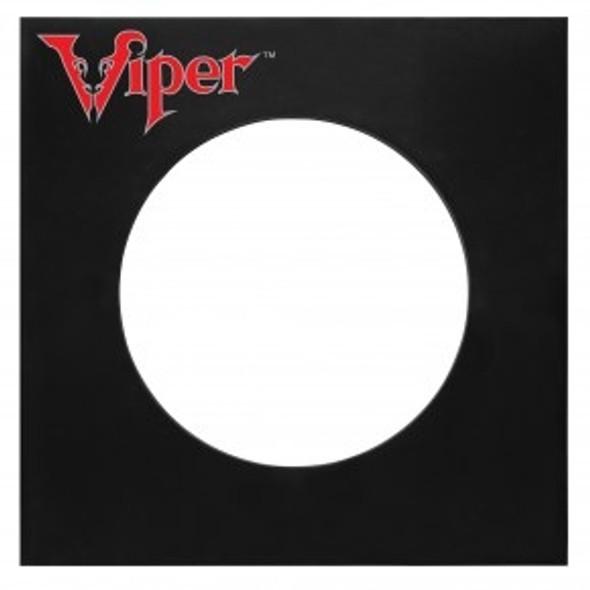 Viper Defender II Black Dartboard Reversible Surround