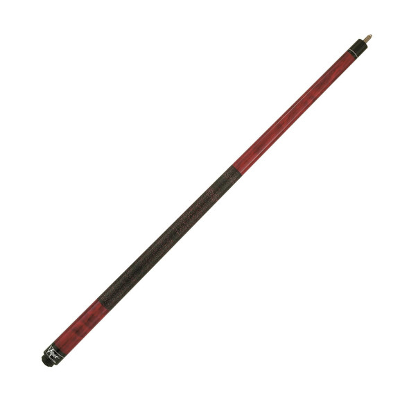 Viper Elite Pool Cue - Wrapped - Amber PP-14