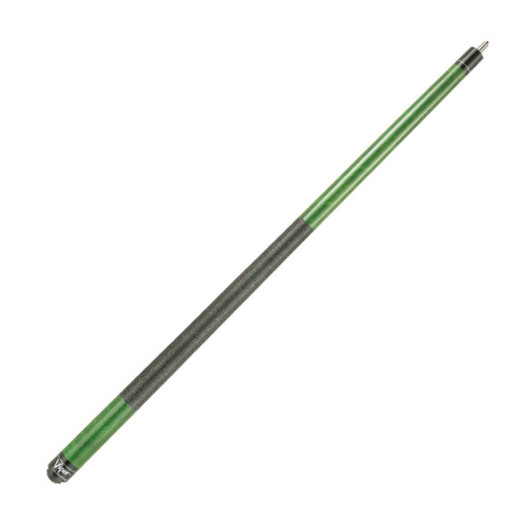 Viper Elite Pool Cue - Wrapped - Evergreen PP-17
