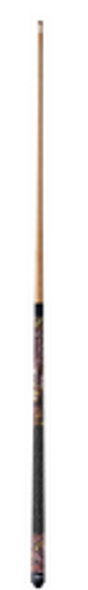 Viper Realtree APG® Green Camouflage Pool Cue - 50-9005