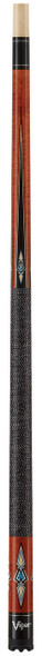 Viper Sinister Pool Cue - 50-0550