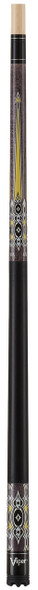 Viper Sinister Pool Cue - 50-0554
