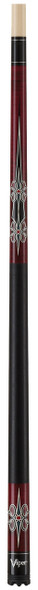 Viper Sinister Pool Cue - 50-0555