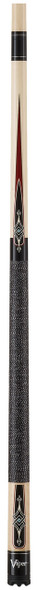 Viper Sinister Pool Cue - 50-0556