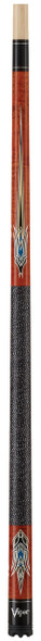 Viper Sinister Pool Cue - 50-0557
