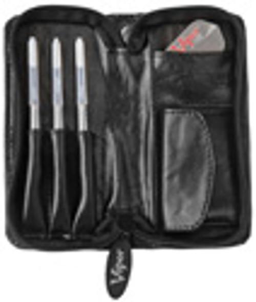 Viper V-Factor Soft Tip Darts, 90% Tungsten, 18g 21-2054-18