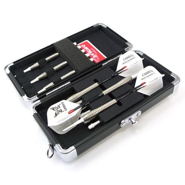 Cameo Quatra 2 Dart Case - Red
