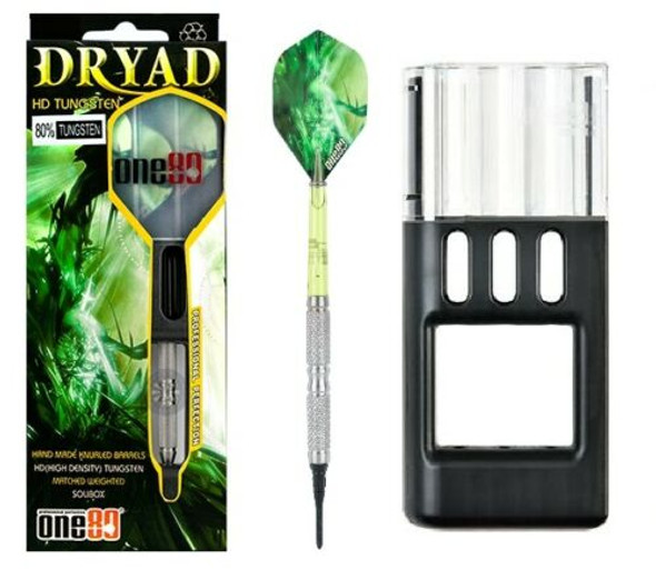 ONE80 DRYAD Soft Tip Darts - 20g