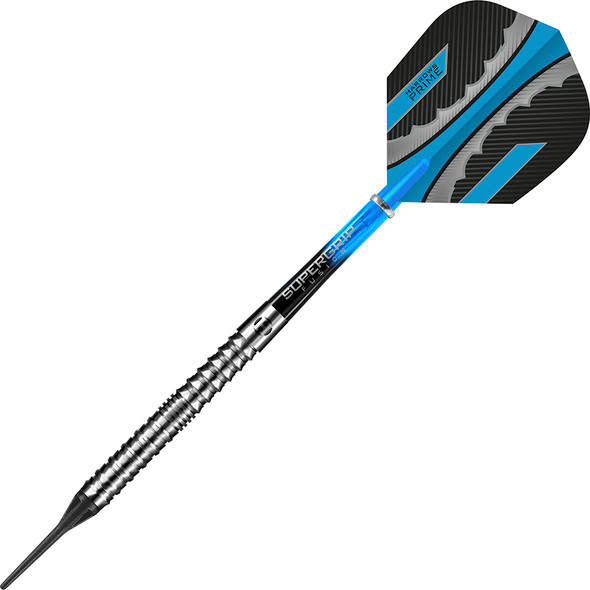 Harrows RAZR 90% Soft Tip Darts - 20gm Style A