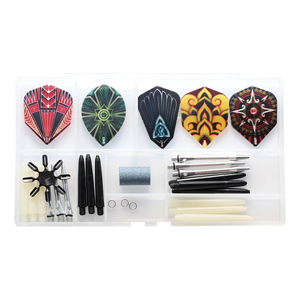 Shot!  Value Dart Kit