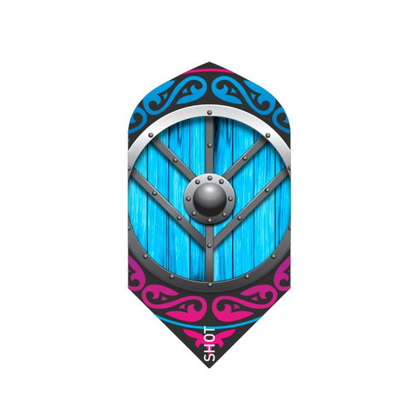 SHOT  - Viking Shield-Maiden Flight - Slim