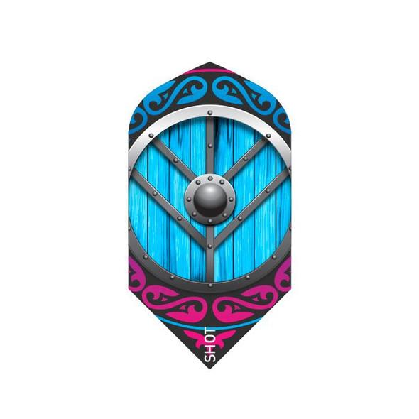 SHOT  - Viking Shield-Maiden Flight - Slim