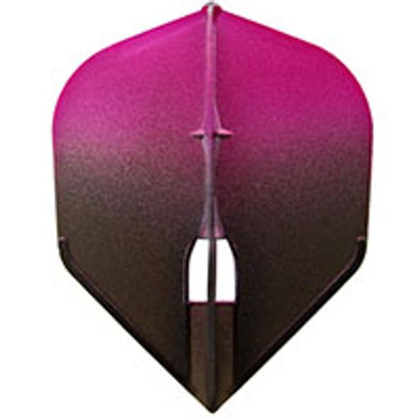 L-Style L3 PRO Shape Champagne Flight Black/Pink