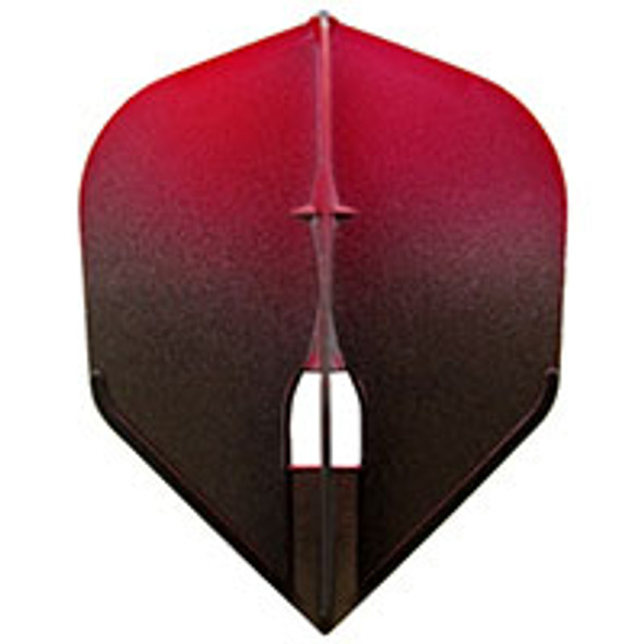 L-Style L3 PRO Shape Champagne Flight Black/Red