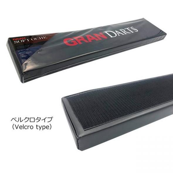 Gran Raised Oche - Velcro