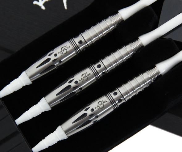 Dynasty Katana Meitou Shishi Black 2ba Soft Tip - 18g