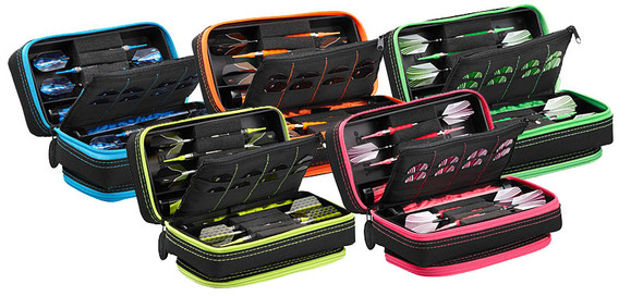 Casemaster Plazma Pro Dart & Phone Case Black & Pink