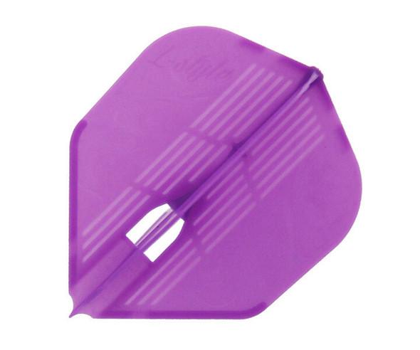 L-style KAMI Champagne Flights - Small Standard L3 Purple