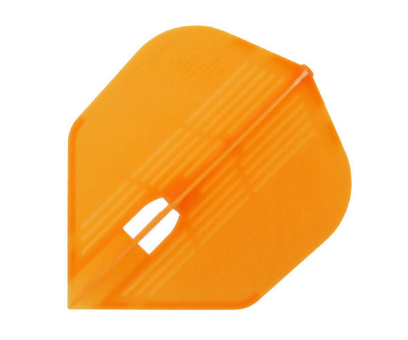 L-style KAMI Champagne Flights - Small Standard  ORANGE