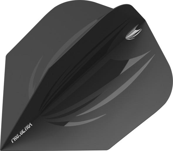 Target ID PRO.ULTRA BLACK TEN-X FLIGHT