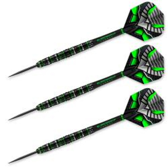 Harrows Avanti Steel Tip Darts  25g