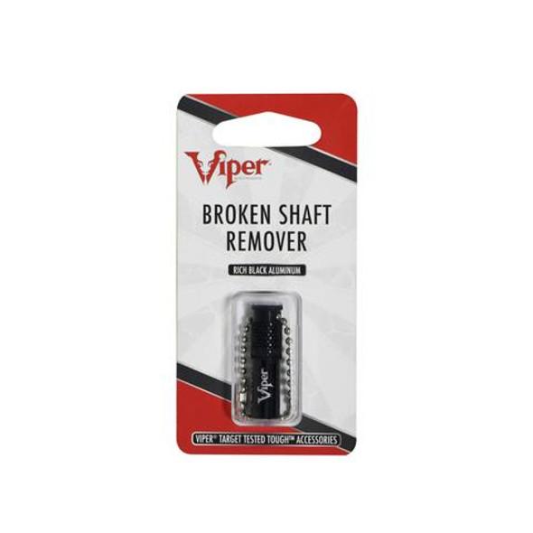VIPER Broken Shaft Extractor/Remover - Black